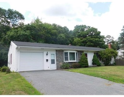 695 Almy Road, Somerset, MA 02726 - #: 72379986