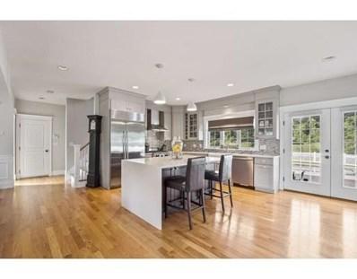 9 Saratoga Lane, Danvers, MA 01923 - #: 72380030