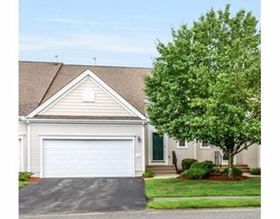 17 Violet Lane UNIT 17, Grafton, MA 01560 - #: 72380083