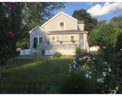 18 Onset Street, Worcester, MA 01604 - #: 72380089
