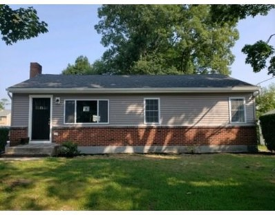 39 Woodard Ave, Brockton, MA 02301 - #: 72380116