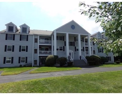 1830 Main Street UNIT # 5, Tewksbury, MA 01876 - #: 72380120