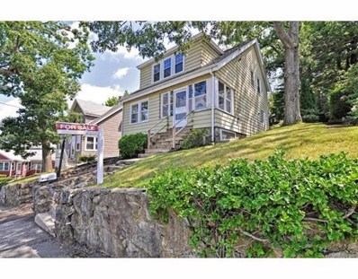 20 Great Woods Ter, Lynn, MA 01904 - #: 72380134