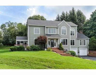 23 Fieldstone, Natick, MA 01760 - #: 72380145