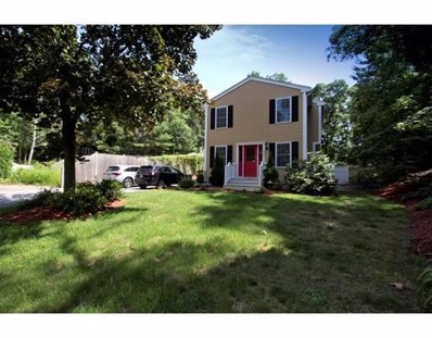 170 Forest Street, Middleton, MA 01949 - #: 72380154