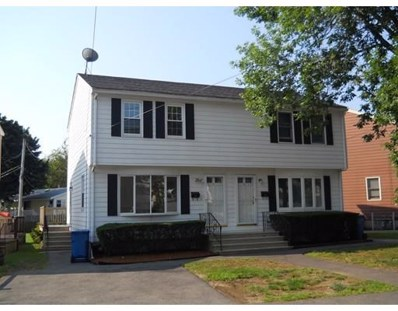26 Ferry St UNIT 9, Lawrence, MA 01841 - #: 72380155