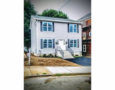 41 Conant Street, Fall River, MA 02721 - #: 72380157
