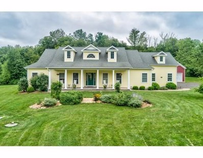 743 Stafford Road, Somers, CT 06071 - #: 72380196