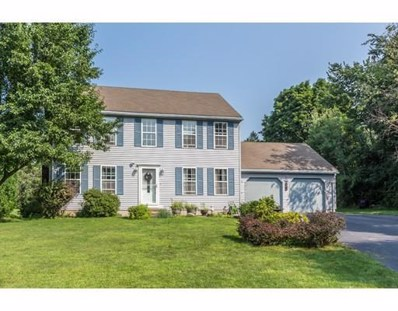 30 Wrendale Court, Leominster, MA 01453 - #: 72380223