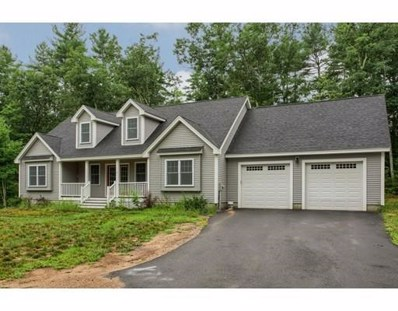 21 Shirley Road, Townsend, MA 01469 - #: 72380225