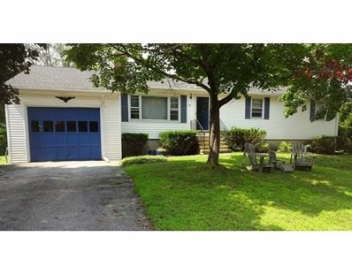 46 Meadow Dr, Lowell, MA 01854 - #: 72380242
