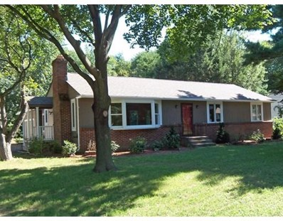 39 VanGuard Ln, Longmeadow, MA 01106 - #: 72380299