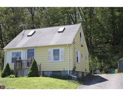 5 Crillon Rd, Worcester, MA 01605 - #: 72380308