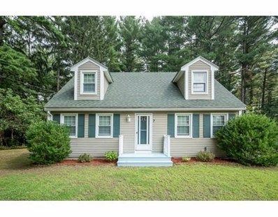 7 Oak Avenue, Salem, NH 03079 - #: 72380321