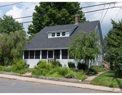 23 Garfield Ave, Easthampton, MA 01027 - #: 72380354