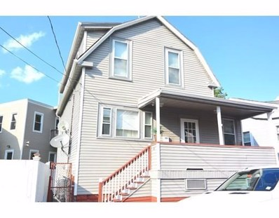 22 George Ave, Revere, MA 02151 - #: 72380357