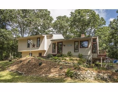 281 Rocky Hill Rd, Rehoboth, MA 02769 - #: 72380377