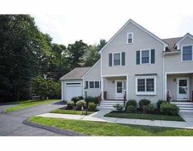 202 Thayer St UNIT 202, Abington, MA 02351 - #: 72380396