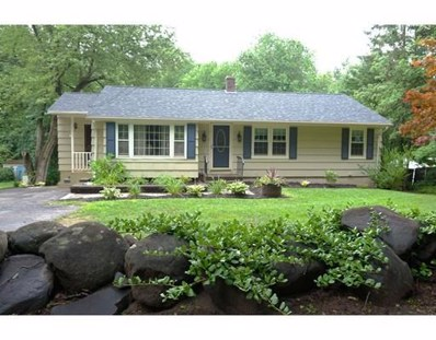 26 Hosmer St, West Boylston, MA 01583 - #: 72380406
