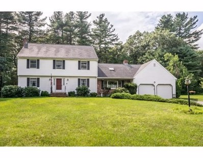 6 Arline Drive, North Reading, MA 01864 - #: 72380418