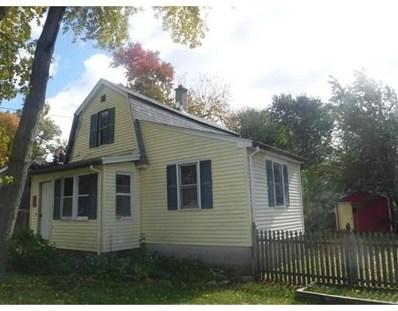 34 Dunbar St, Springfield, MA 01118 - #: 72380434