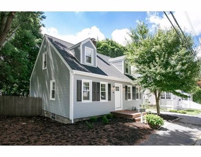 15 Robert St, Dartmouth, MA 02747 - #: 72380463