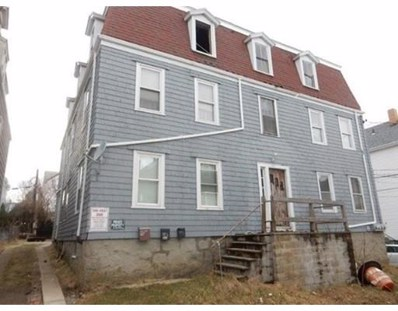 517 4TH St, Fall River, MA 02721 - #: 72380523