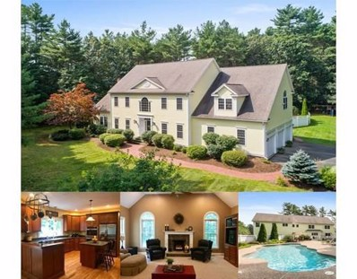 5 River Bend Road, Upton, MA 01568 - #: 72380547
