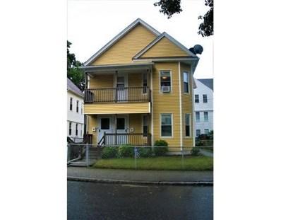 14 McKinley Rd, Worcester, MA 01605 - #: 72380554
