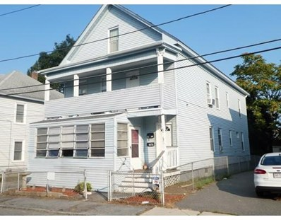 62 Beaulieu St, Lowell, MA 01850 - #: 72380574