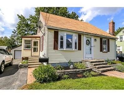 41 Marquette St, Gardner, MA 01440 - #: 72380602