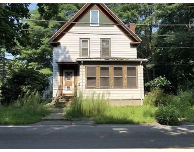 127 Belmont St., West Bridgewater, MA 02379 - #: 72380619