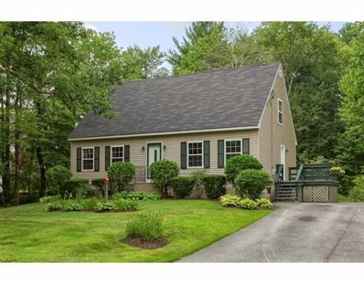 48 Woodlawn St, Winchendon, MA 01475 - #: 72380620