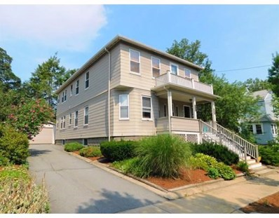 132 Rawson Road UNIT 2, Arlington, MA 02474 - #: 72380623