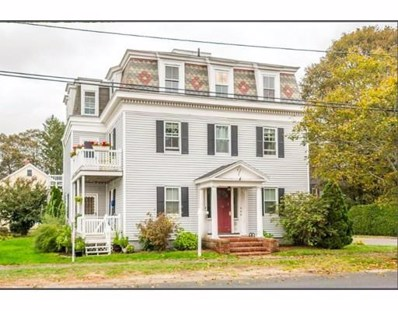 38 Moseley Avenue UNIT 6, Newburyport, MA 01950 - #: 72380651