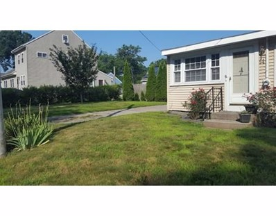 14 Tamarack Road, Norton, MA 02766 - #: 72380661