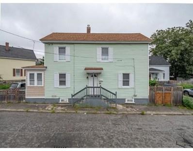 56 Hudson Street, Lowell, MA 01852 - #: 72380707