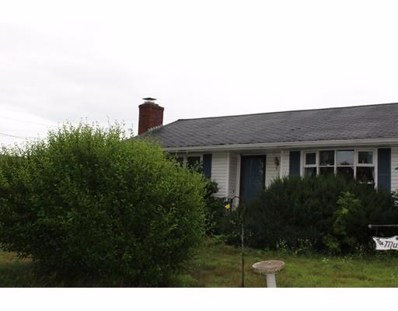 27 Armstrong Ave, Methuen, MA 01844 - #: 72380708
