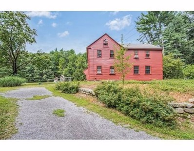 156 Taylor Rd, Stow, MA 01775 - #: 72380732
