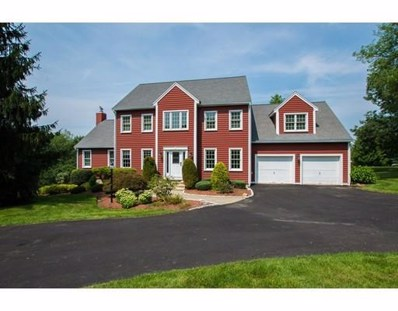 20B Farmington Dr, Shrewsbury, MA 01545 - #: 72380738
