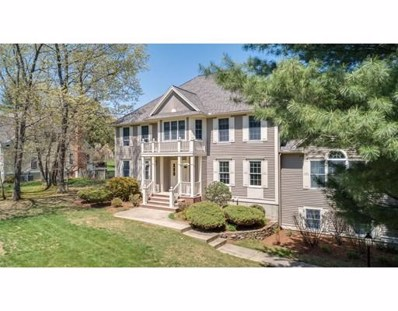 64 Notre Dame Rd, Bedford, MA 01730 - #: 72380741
