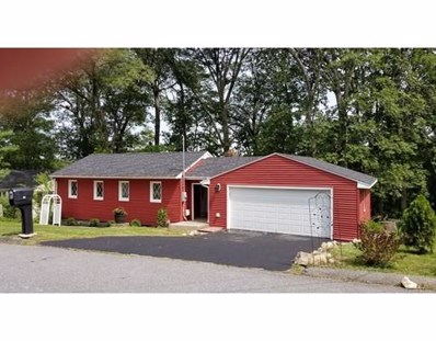 91 Upland Road, Marlborough, MA 01752 - #: 72380779