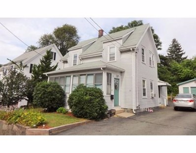 22 Perkins Street, Quincy, MA 02169 - #: 72380790