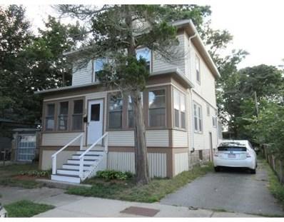 219 Palmer St, New Bedford, MA 02740 - #: 72380904