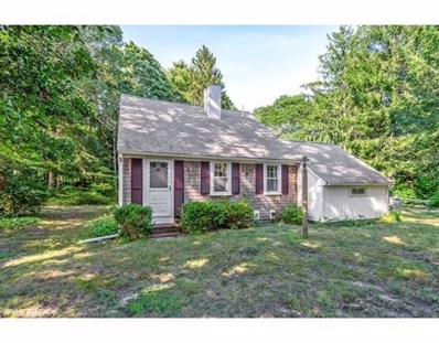 18 Indian Trl, Barnstable, MA 02632 - #: 72380908