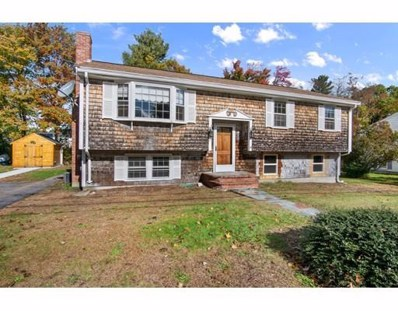 135 Maplewood Cir, Brockton, MA 02302 - #: 72380912