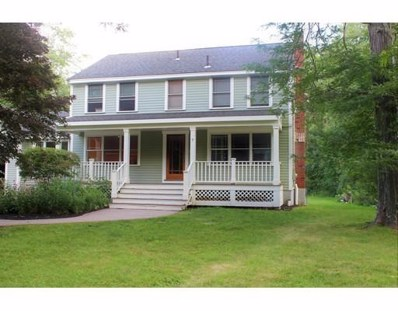 7 Richard Rd, Bedford, MA 01730 - #: 72380913