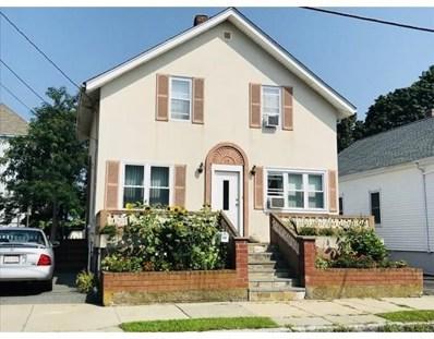 49 Rodney St, New Bedford, MA 02744 - #: 72380916