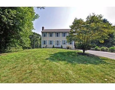 76 East Hodges Street, Norton, MA 02766 - #: 72380941