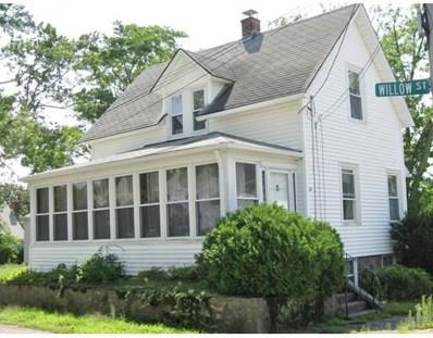 65 Shore Rd, East Providence, RI 02915 - #: 72380943
